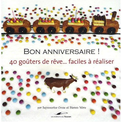 Bon Anniversaire! Les editions du Toucan
