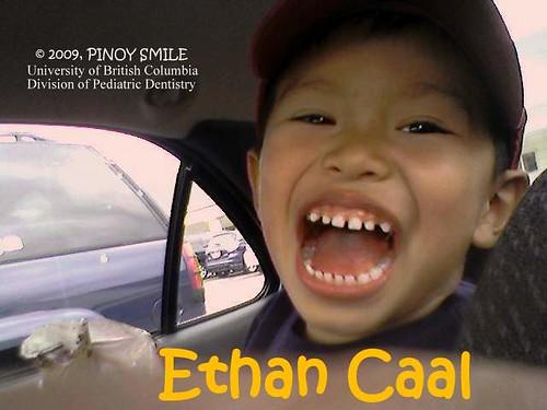 ETHAN CAAL