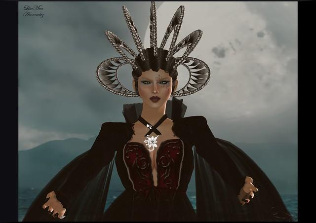 crimson raven 2