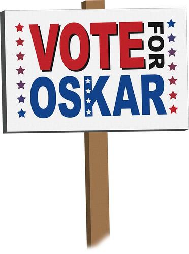 VOTE OSKAR
