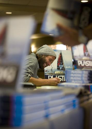 MF11-EVENT-Booksign_DaviddeRothschild-CREDIT-Jennifer_Koskinen