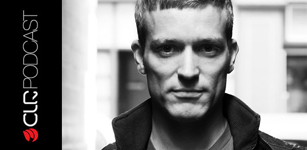 CLR Podcast 121 – Ben Klock (Image hosted at FlickR)