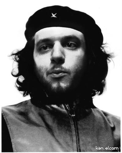 Iñigo Che Guevara por Mr. Kanuel