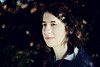. (LauraKiora) Tags: portrait london spring hannah walledgarden brockwellpark effrafc facesofeffra
