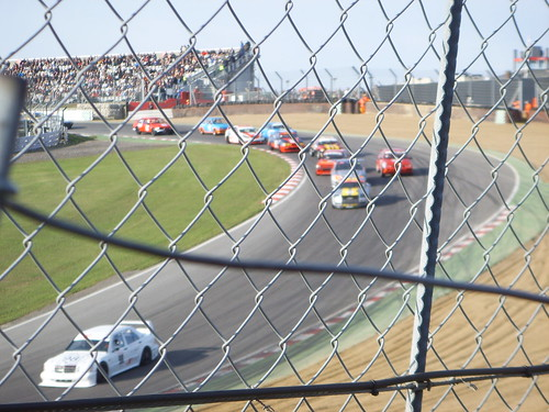 Touring Cars 1