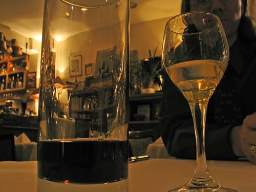 Amaro e liquore