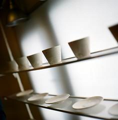 (otarako☺︎) Tags: 6x6 film tokyo mejirodai pentaconsix 目白台 sizima 柔手の器展 写っててヨカッタ。。。