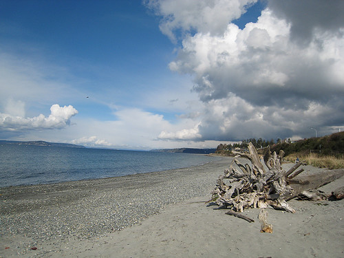 Edmonds Beach