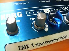 EMX-1とスライム