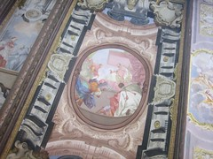 Gallerie degli Uffizi (Alvina) Tags: italy florence uffizi 2008