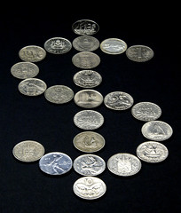 Dollars ! by pfala @ Flickr
