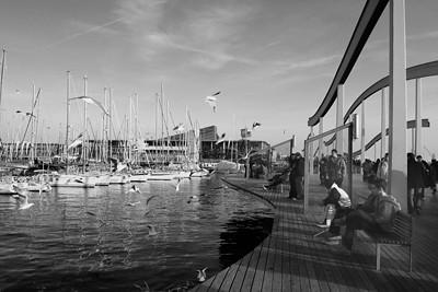 Port Vell 02