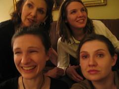 Girls Retreat 15
