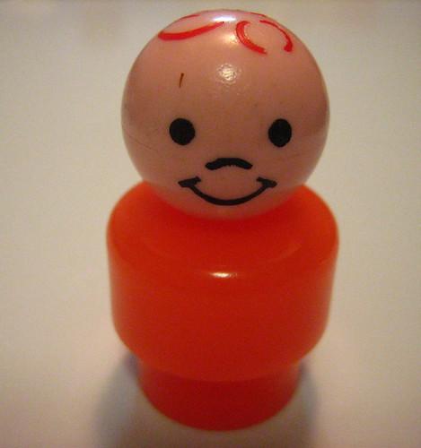 little orange