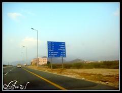 Road to Makkah <>    (Arr7al |  ) Tags: saudi arabia abha makkah      bareq makhwah