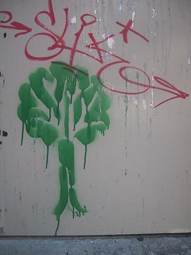 green tree 1