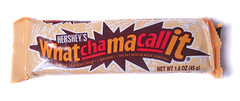 Hershey's Whatchamacallit Package