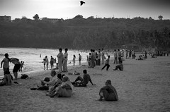 Goa - On the beach (Militarydiver) Tags: