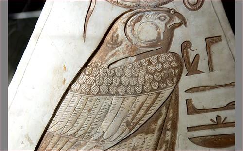 2008_0610_160453AA Egyptian Museum, Turin por Hans Ollermann.