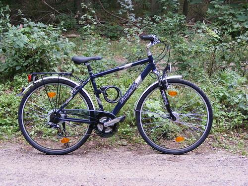 My new bike Torpedo Saphir