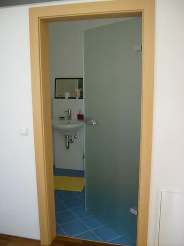 Glastür Für Badezimmer ~ Surfinser.com