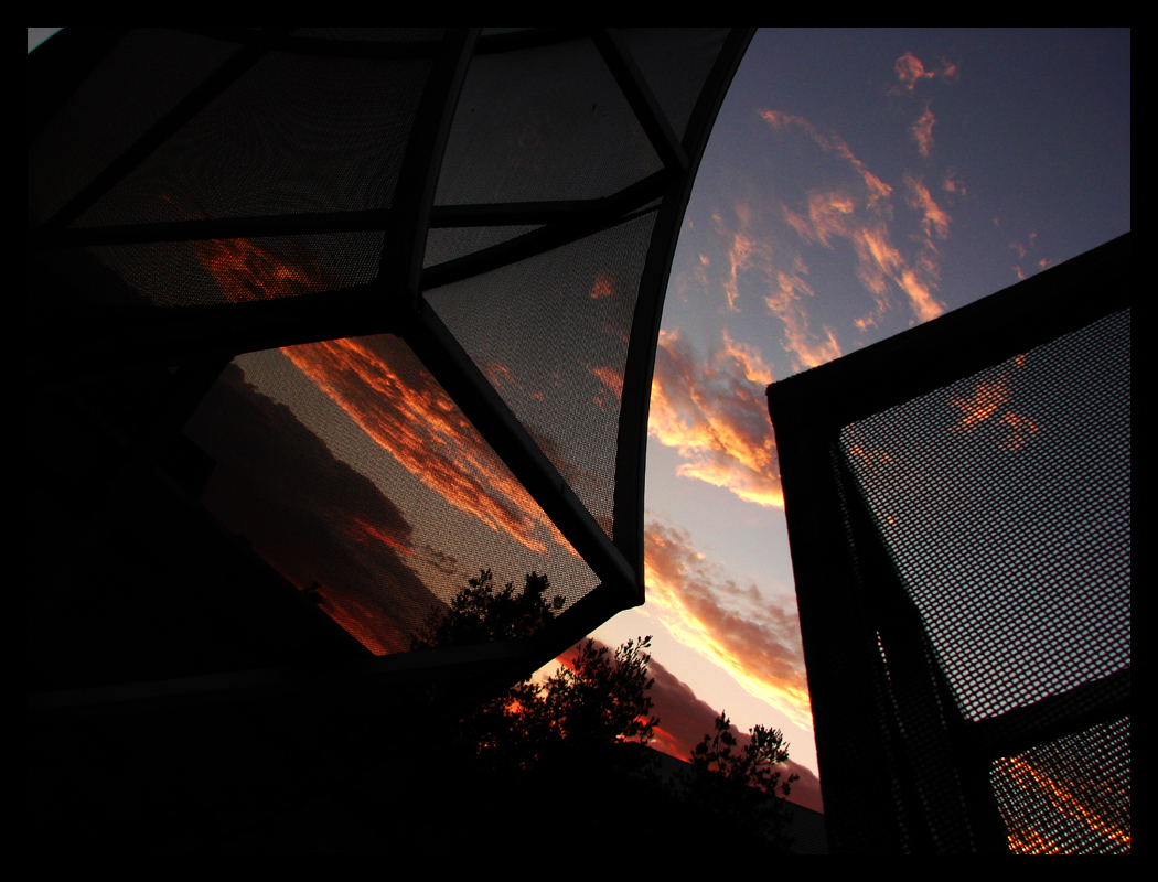 Sunset Arch 2