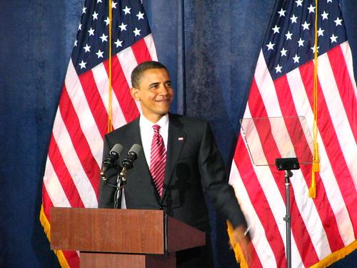 Barack Obama 06.30.08