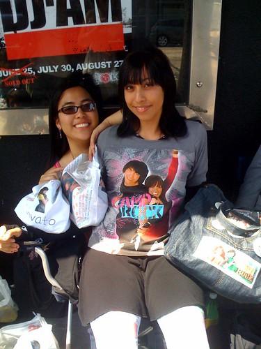 Demi Lovato/Nas 7/18
