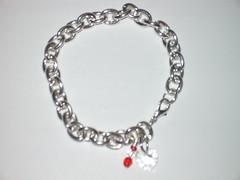 Twilight Charm Bracelet