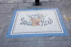 The Stag's Head Dublin