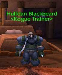 Hulfdan Blackbeard <Rogue Trainer>