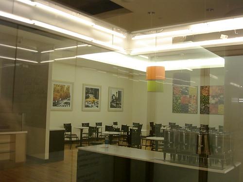 Silo Cafe