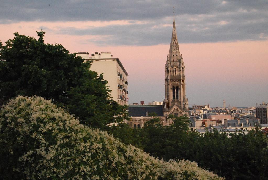 Eglise Notre Dame de la Croix