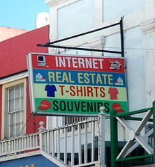 Internet Real Estate