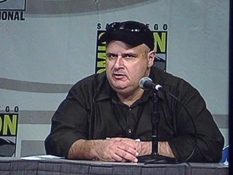 Director Alex Proyas