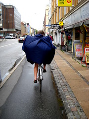 Bicycle Air Bag