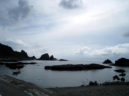 你拍攝的 2008蘭嶼行 (19)。