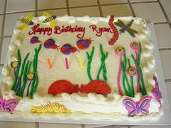 Bug Cake (balkin designs) Tags: cake birthdaycake bugcake kidscake balkindesigns crumbelinacakes