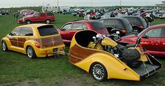 PT Cruiser Rally in Eureka Springs! 1