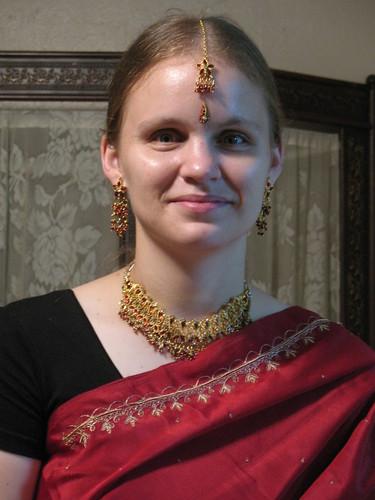 Alicia por NityanandaChandra.