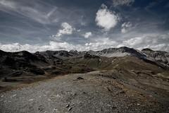 The Most Beautiful Roads in Europe (revod) Tags: italy alps italianalps passodellostelvio stilfserjoch stelviopass easternalps oneofthehighestpavedroadsinthealps threelanguagespeak