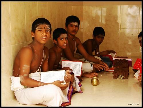 Kalavai Disciples
