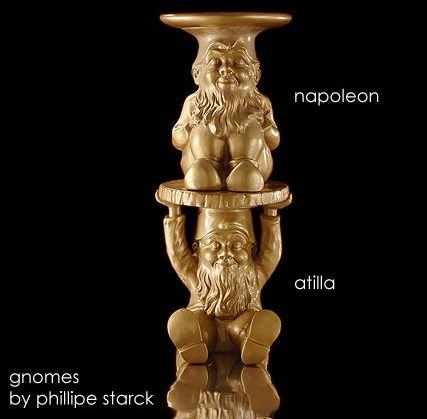 golden gnomes