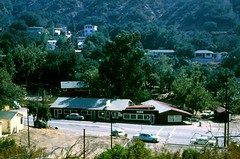Silverado, 1962 (Orange County Archives) Tags: california history library historical southerncalifornia orangecounty silverado liblibs silveradocanyon orangecountyarchives orangecountyhistory caadadelamadera