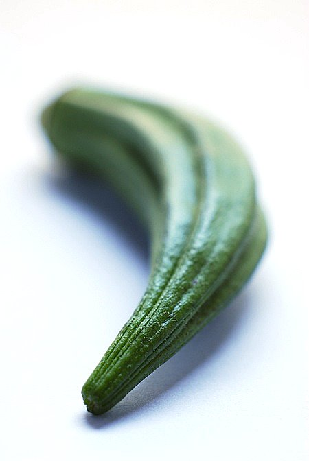 okra© by Haalo, on Flickr
