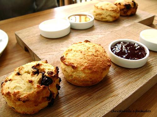 smith&hsu scones
