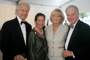 Dr Frank & Julie Boehm, Wanda & Dr. Bruce Shack