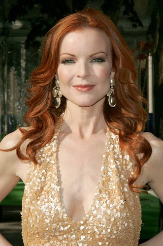 Image result for Marcia Cross