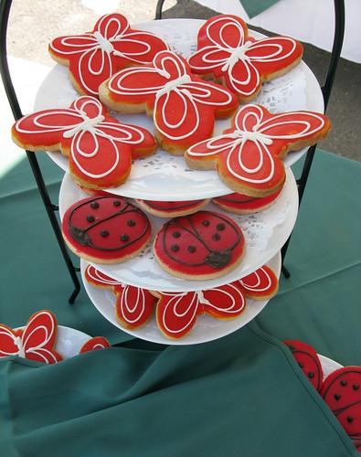 Smart Cookies.