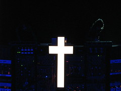 Justice, Monolith, Red Rocks 09/14/08